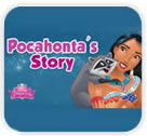 Disney Story of Pocahontask