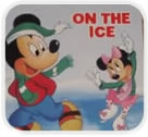 Mickey Mouse Story - On The Ice