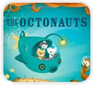 Octonauts Book