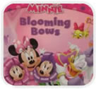 Minnie Mouse - Blooming Bows